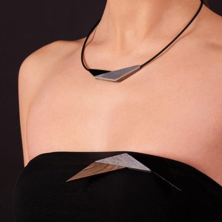 wishop necklace